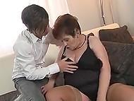 junge und alte porno