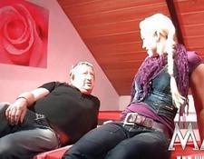 Süchtig nach Sex heiß und verrückt zu lieben