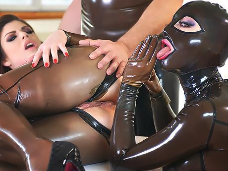 BDSM porno