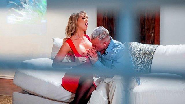 harter Orgasmus