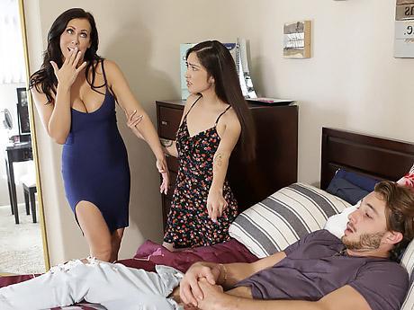 Nikki Benz porno